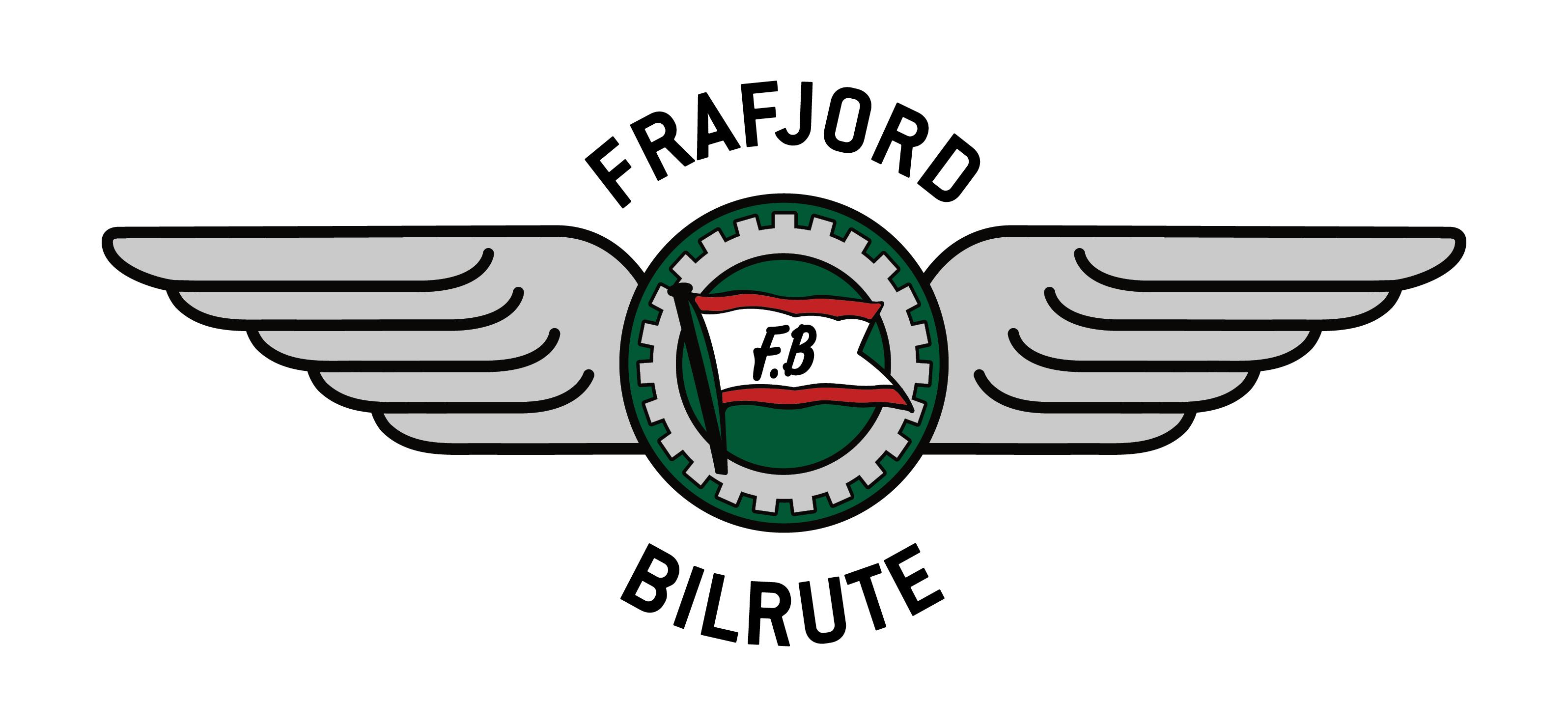 Frafjord bilrute